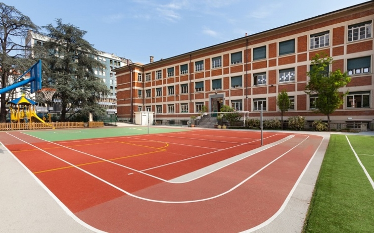 Canadian School Milan