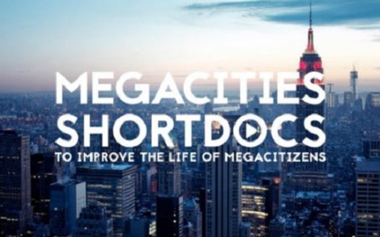 Megacities ShortDocs festival documentaire