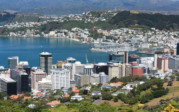 Wellington logement