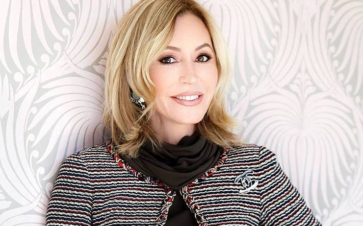 Forbes femme d'affaires roumaine Anastasia Soare