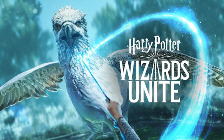 Harry Potter Nouvelle-Zélande Wizards Unite
