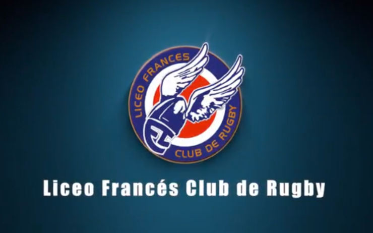 liceo frances rugby