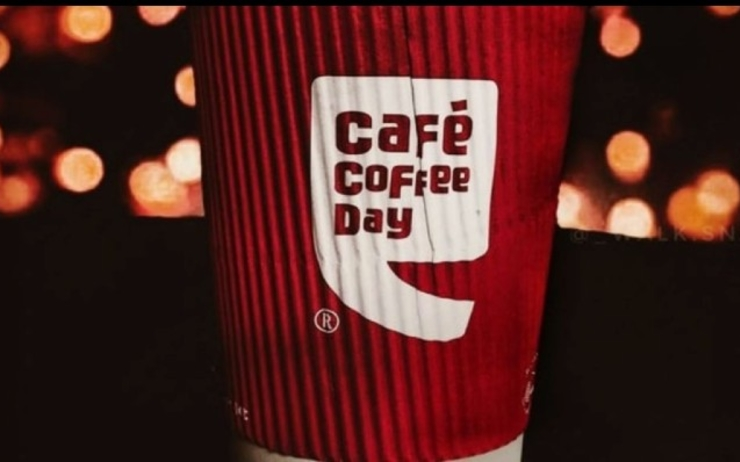 Suicide Cafe Coffee Day