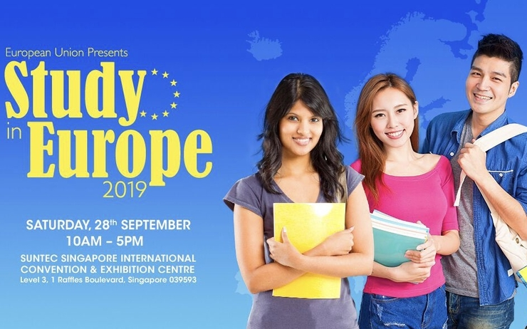 study in europe