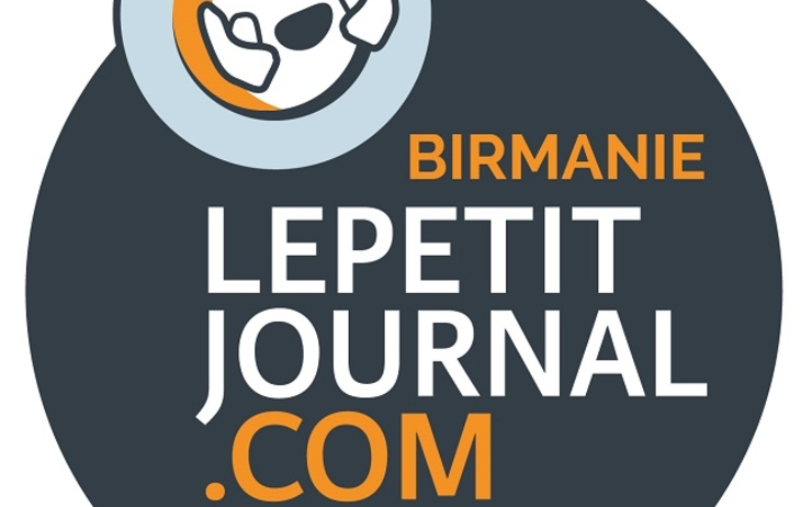 Le petit journal Birmanie G-talk Babett