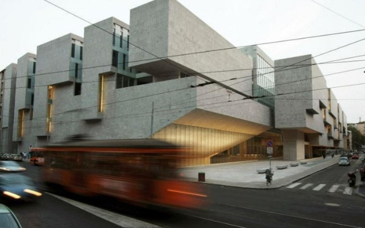 Bocconi Milan Business School