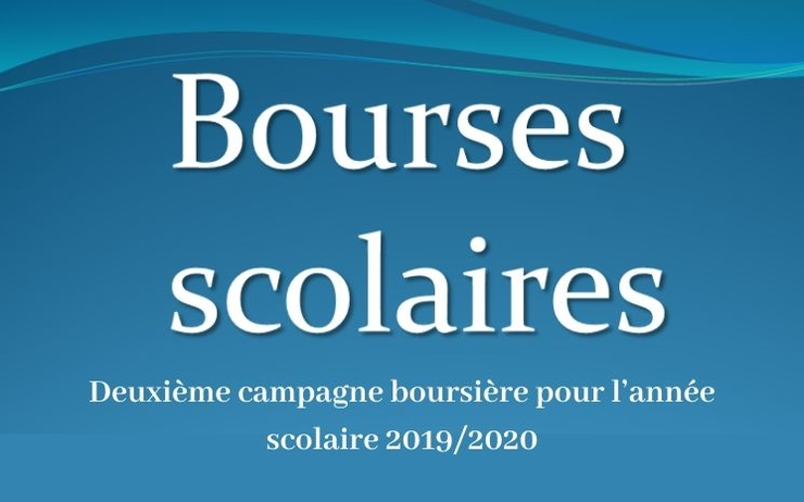 bourses scolaires Liban France ambassade consulat AEFE