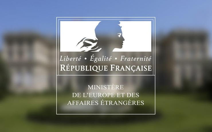 diplomatie france Liban