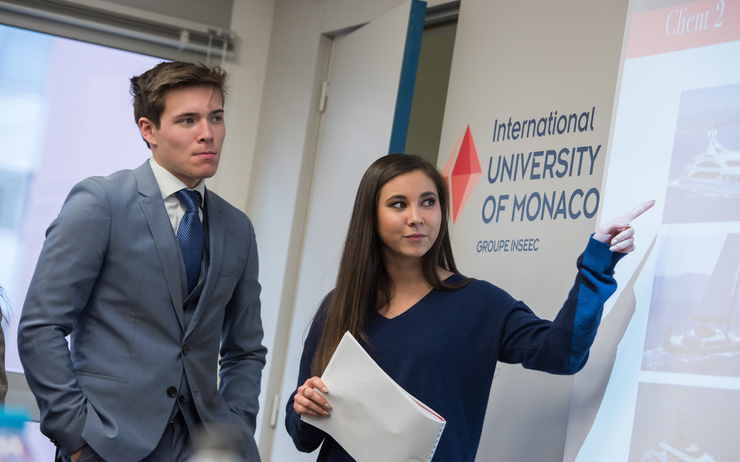 Monaco Business School