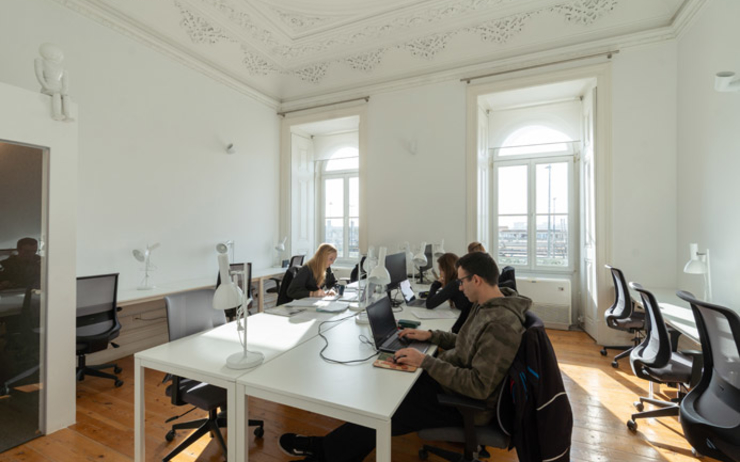 Time to Cowork - Coworking Portugal