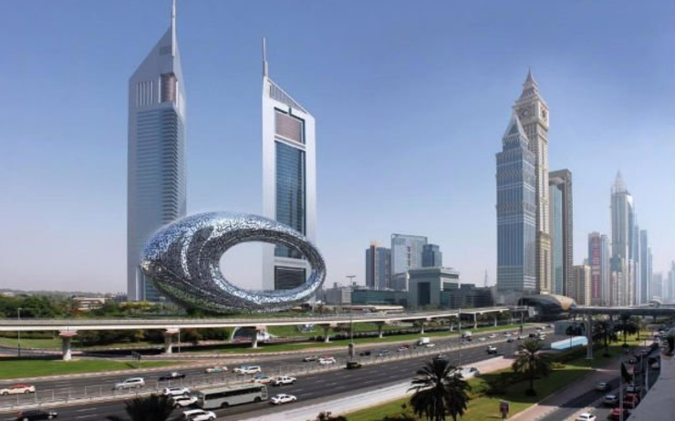 dubai inovation