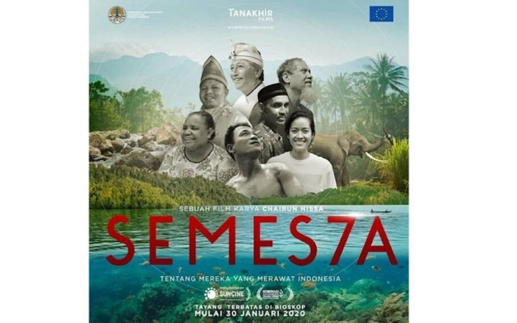SEMESTA documentaire