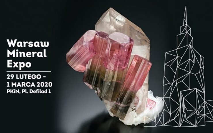 Warsaw Mineral Expo