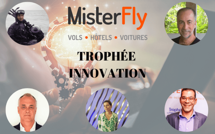Trophée Innovation 2020