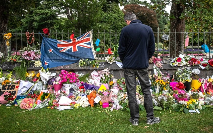 christchurch shooting attentat