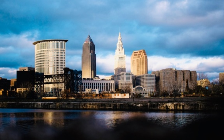 Immobilier Cleveland