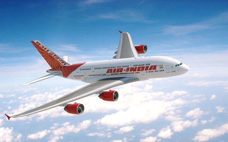 Air india inde virus