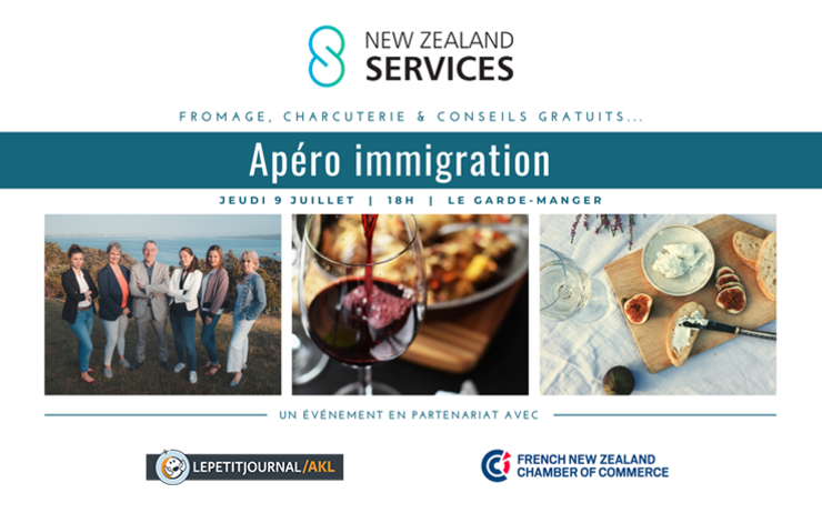 NZ Services apero immigration