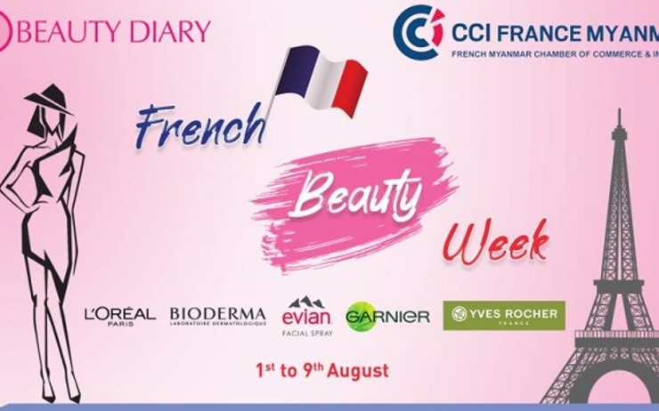 French Beauty Week 2020
