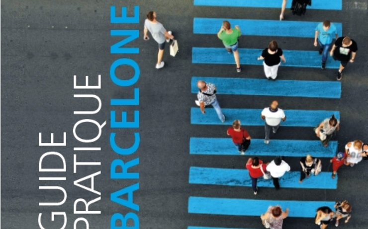 guide pratique barcelone