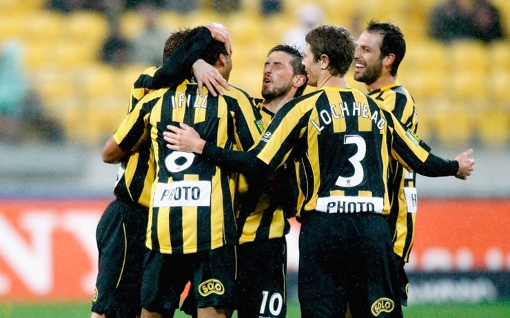 Wellington Phoenix le petit journal wellington