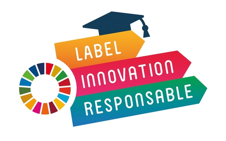 AUF LABEL INNOVATION RESPONSABLE