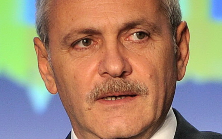 Liviu Dragnea DNA corruption
