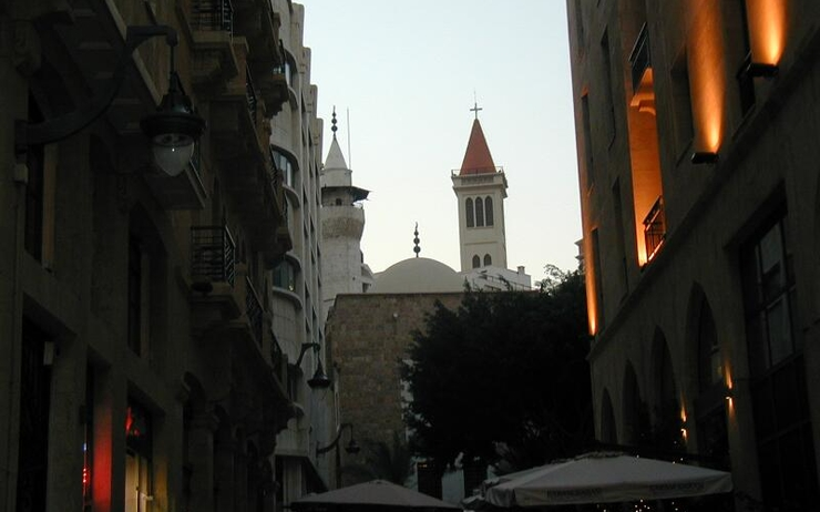 Beirut_Mosque_Church%20-%20vue%20du%20centre%20ville