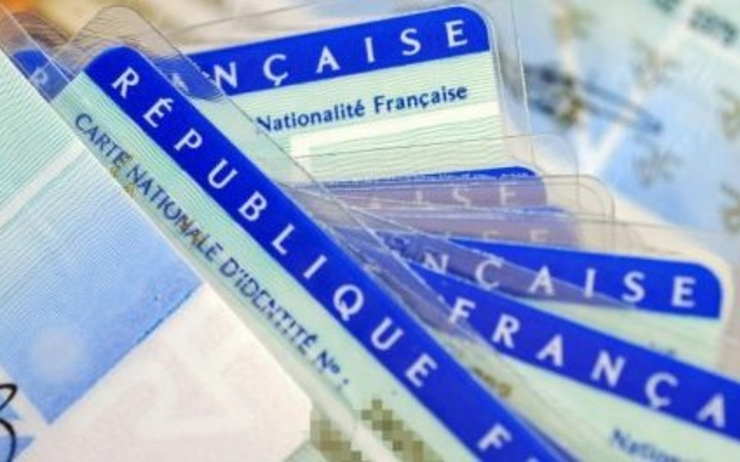 Carte Identite Angleterre.Expat Expatries Francophone French Francais R U Uk