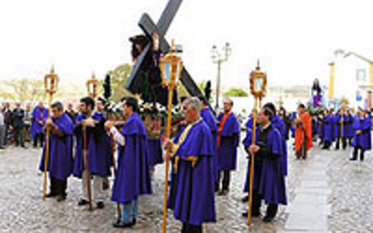procession- Paques Portugal